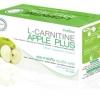 Verena L- Carnitine Apple Plus แอล-คาร์นิทีน แอปเปิ้ล พลัส 1 กล่อง มี 10 ซอง