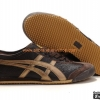 Onitsuka Tiger Maxico66 Choc/Dark Brown