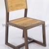 เก้าอี้ไม้สัก CR-16