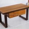 โต๊ะกาแฟ 2 ลิ้นชัก CE-07