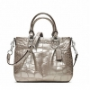 COACH ASHLEY EMBOSSED CROC MINI TOTE # 20344