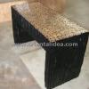 โต๊ะท่อนไม้ PP-02