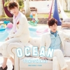 Pre Order / TVXQ - 37th Single / OCEAN (CD+DVD First Limited Edition) [Jacket Size Photo Card (1 of 6 Kinds)