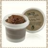 พร้อมส่ง ET110 SkinFood Black Sugar Mask Wash off 100g มาส์กน้ำตาลสุดฮิตช่วยผลัดเซลล์ผิวที่เสื่อมสภาพ ทำให้หน้าเนียนนุ่ม กระจ่างใสสุดๆ