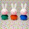ลำโพงพกพา กระต่ายน้อย miffy