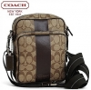 COACH Heritage Stripe Crossbody Bag #70078