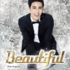 Pre Order / Park Jung Min - 2nd single / Beautiful [second limited poster + Tube free presentation]