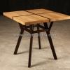 โต๊ะไม้สัก TB-07T