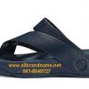 รองเท้า Fitflop Sling  ฟิตฟลอบ สายไขว้ สีน้ำเงินเข้ม
