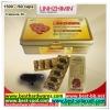 เห็ดหลินจือสกัด linhzhimin ส่งฟรี EMSมารับเองลด 200.- จาก 1500 เหลือ 1300 /60 แคปซูล (1แคปซูล 30.- )