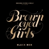 Pre Order / (Brown Eyed Girls) 5th Album / Black Box