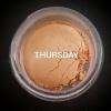ขนาดจัดชุด MMUMANIA Mineral Makeup Blush สี Thursday
