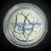 ขนาดเล็ก MMUMANIA Mineral Makeup : FINISHING POWDER แป้งฝุ่นคุมมัน มิเนอรัล สีเขียว