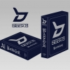 Pre Order / Block ratio (Block B) - first album / Blockbuster [Special Limited Edition] [Poster presented Tube free +]
