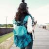 พร้อมส่ง / กระเป๋าแฟชั่น สไตล์เกาหลี มีสีฟ้า