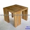 โต๊ะกลางไม้ TBG-115