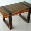 โต๊ะกาแฟปาร์เก้ CE-03