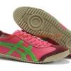 รองเท้าโอนิซึกะไทเกอร์ Onitsuka Tiger Nippon made  Plum/Green