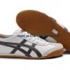 รองเท้าโอนิซึกะไทเกอร์  Onitsuka Tiger Maxico66 Cream/Choc
