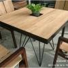 โต๊ะกลางไม้ TB-06