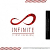 Pre Order /  (INFINITE) 1st  First Invasion