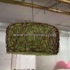 โคมไฟเพดานหวาย AN-04