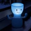 GloBoy โคมไฟพลังแสงอาทิตย์