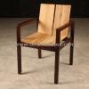 เก้าอี้ไม้ CR-05