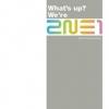 Pre Order /  (2NE1) - What's up? We're 2NE1: 2NE1's Photo Essay Book