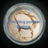 ขนาดเล็ก MMUMANIA Mineral Makeup : FINISHING POWDER แป้งฝุ่นคุมมัน มิเนอรัล สีเนื้อ