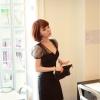 Sexy Low Cut Dress | เดรสสั้นตัดต่อผ้าตาข่าย แฟชั่นเกาหลี