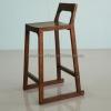 เก้าอี้บาร์ไม้สัก CBR-05