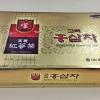 *พร้อมส่ง*Korean Red Ginseng Tea 300g (100 ซอง) ชาโสมแดงเกาหลี