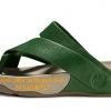 รองเท้า Fitflop Sling  ฟิตฟลอบ สายไขว้ สีเขียว