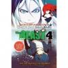 Pre Order /  หนังสือ การ์ตูน The Beast 4 (ภาษาเกาหลี)
