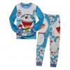 ชุดนอนเด็ก Baby Gap ลาย Doraemon ไซส์ที่มีจำหน่าย 2Y 3Y 4Y 5Y 6Y 7Y