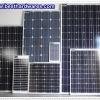 ราคา แผงsola cell,โซล่าเซลล์ ระบบmono มีใบเซอร์ การไฟฟ้ารับรองเข้าระบบขายไฟคืน ประกัน 12ปี 300w for solar roof 50แผ่นขึ้น/แผ่นละ