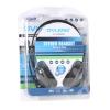 HeadSet+Mic 'OVLeng' (L9008MV) Black