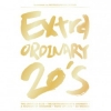 Pre Order / Bigbang) - 1st PHOTOGRAPH Collection [Extraordinary 20's]