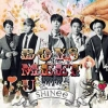 Pre Order /  [Japan] Shinee - Boys Meet U ( CD + DVD + Pbook 44p.)