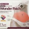 แผ่นแปะหน้าท้อง สลายไขมัน Mymi Wonder Patch 1 กล่อง บรรจุ 5 แผ่น