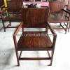 เก้าอี้ไม้ CH-223