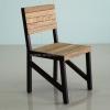 เก้าอี้ไม้สัก CR-11