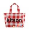 พร้อมส่ง / กระเป๋าของ Premium นิตยสารญี่ปุ่น KITSON