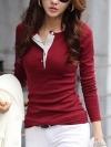 PRE:สินค้านำเข้า>เสื้อ (มีให้เลือก6สี)