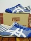 [ พร้อมส่ง ] รองเท้าผ้าใบ onitsuka tiger เบอร์ 40-44