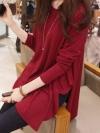 PRE:สินค้านำเข้า> เสื้อ (มีให้เลือก2สี)