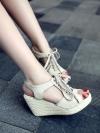 Pre Order / รองเท้าแฟชั่นนำเข้าจากจีน