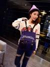 Pre Order / กระเป๋าแฟชั่นสไตล์เกาหลี สินค้าเกรด A นำเข้าจากจีน