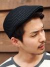 หมวกแฟชั่นผู้ชายจากเกาหลีมี6สี